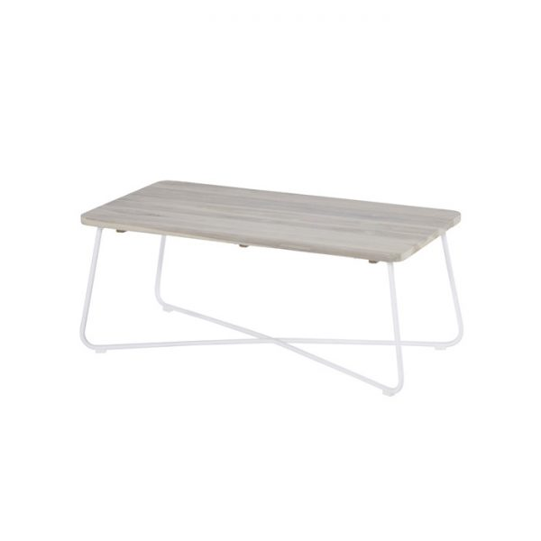 AYANNA LOUNGE TABLE 105X55X42CM