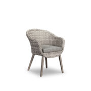 BALI DINING CHAIR MEXICAN SAND NEW
