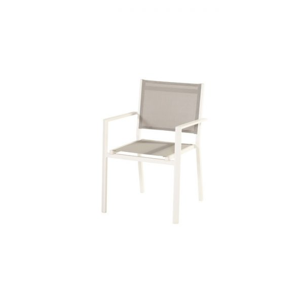 CANNES CHAIR 57X53X85CM HARTMAN
