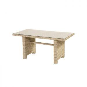 CANTERBURY COFFEE TABLE 150X81X71CM