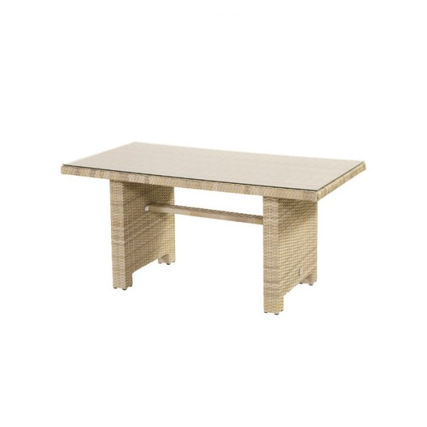 CANTERBURY COFFEE TABLE 150X81X71CM