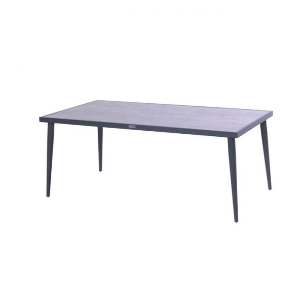 CONSTANTINE CERAMIC TABLE 184X94CM XEIRX