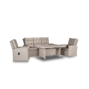 CRNABERRY LOUNGE SET 2