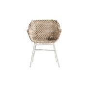 DELPHINE DINING CHAIR HONEY 2