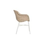 DELPHINE DINING CHAIR HONEY 3