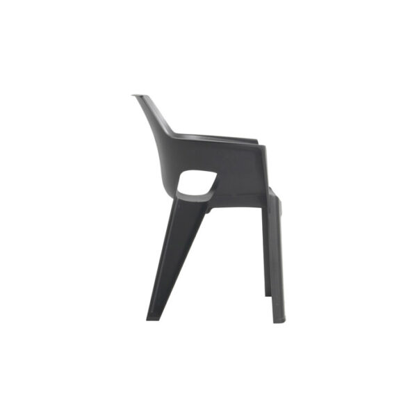 EVELYN STACKING CHAIR XERIX SIDE
