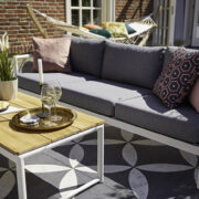 fontaine coffee table