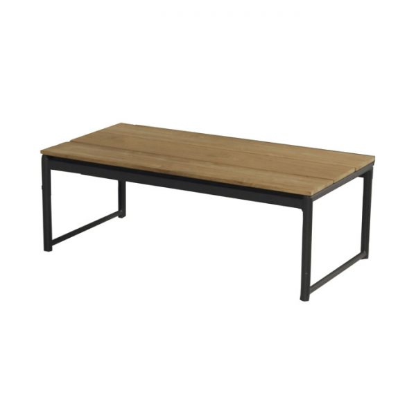 FONTAINE COFFEE TABLE CHARCOAL