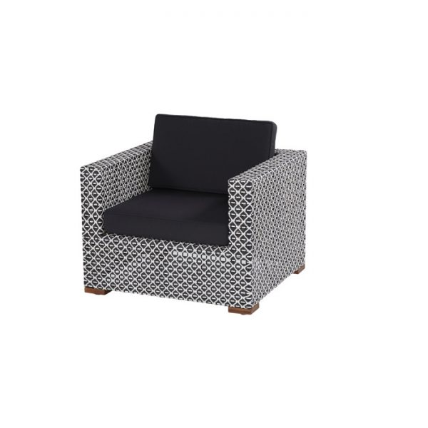 NICOLE LOUNGE CHAIR