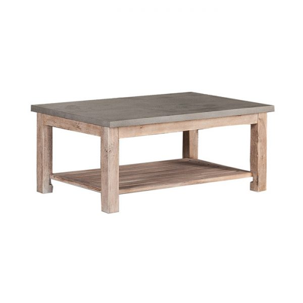 SANTANDER COFFEE TABLE 130X65X45CM