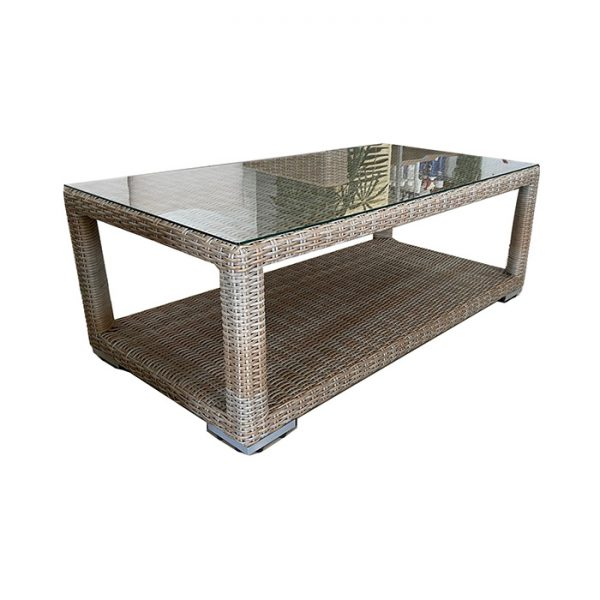 SANTANDER COFFEE TABLE MEXICAN SAND 2