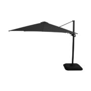 SHADOWFLEX UMBRELLA 300X300CM ROYAL GREY