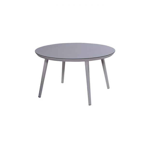 SOPHIE STUDIO TABLE 128CM MISTY GREY