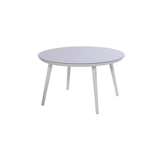SOPHIE STUDIO TABLE 128CM WHITE