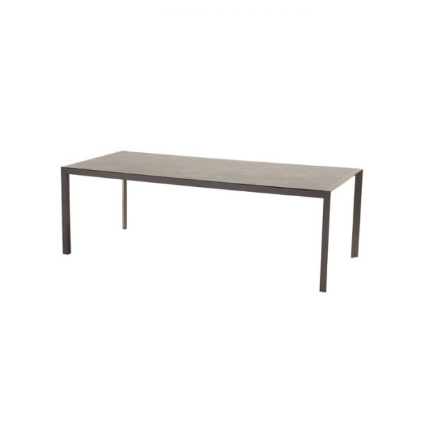 california table 225x100cm xerix hpl top