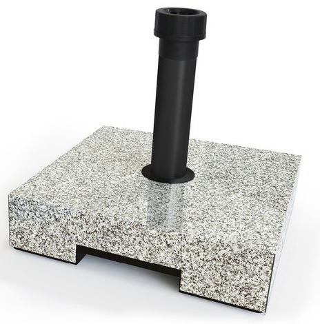 cement base 40kg with wheel