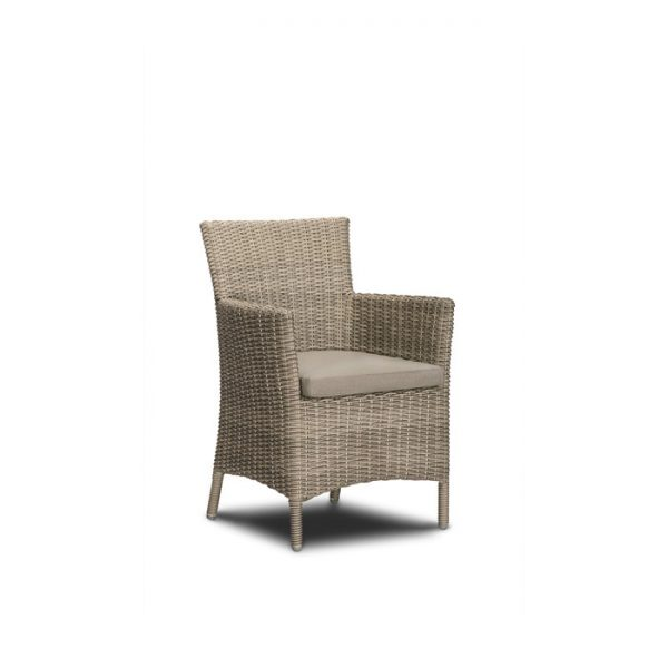 diana dining chair mexican sand