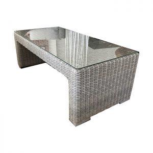ferrara coffee table grey