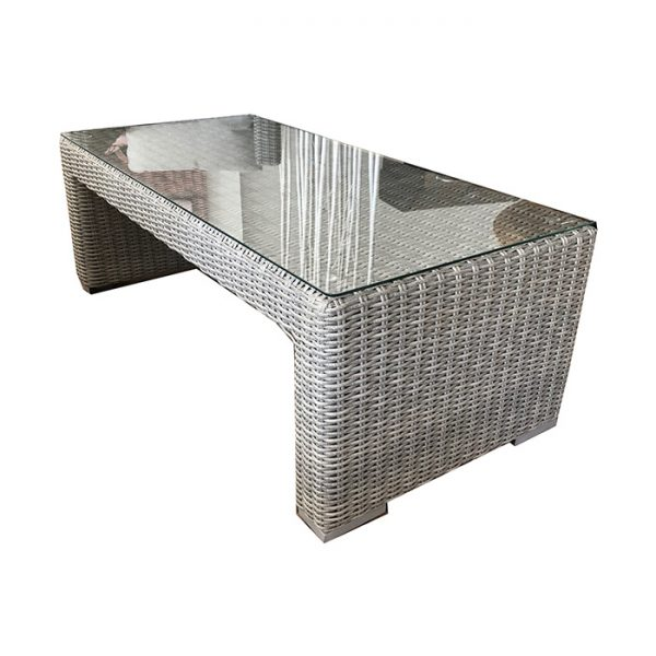 ferrara coffee table grey