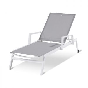 menton-lounger-white