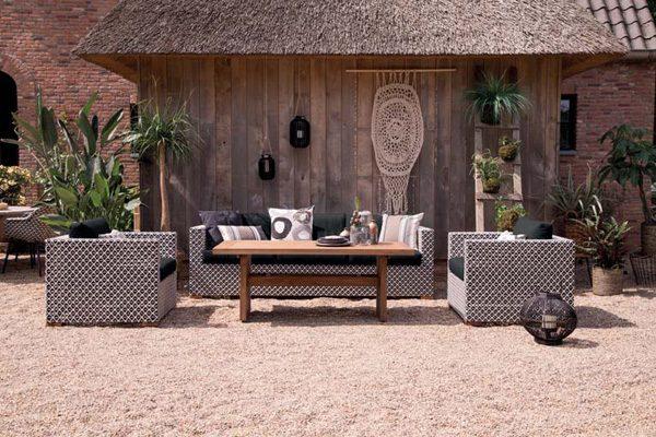 nicole lounge set