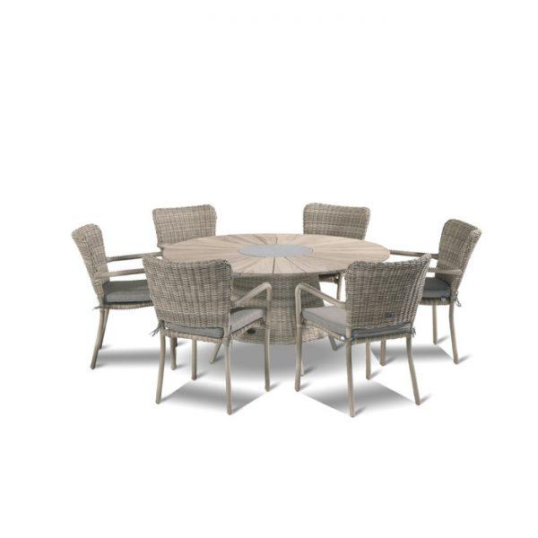 provence-table-150cm-teak-tunis-chair