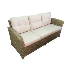 san marino 3 seater sofa