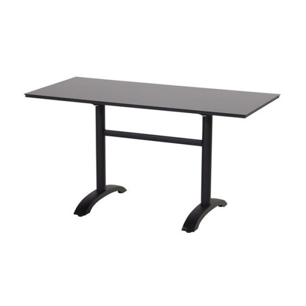 sophie bistro table 136x68cm xerix