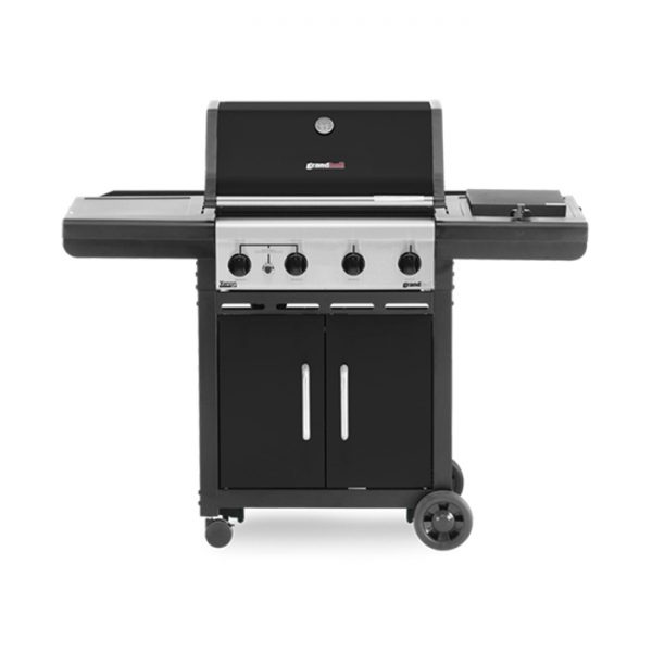 xenon-223-gas grill