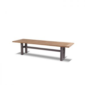 yasmani-table-300x100cm-xeirx-with-teak-top